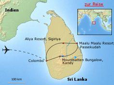 Ayurveda, Kultur und Natur - Einzigartige Rundreise auf Sri Lanka. Weitere Infos unter: www.neuewege.com/Ayurveda-Kuren/Sri-Lanka/Sri-Lanka/Rundreise-Ayurveda-Kultur-und-Natur-in-Sri-Lanka-_5LKP6001