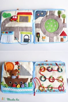 Sunis okoskönyv- skills, creative practice book (immediately allowed!) Baby-mother-child game, Puzzle game, Skills game Mesko