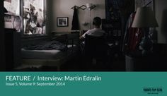 TFS Festival Quickie: Martin Edralin, director of Hole