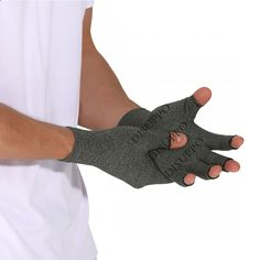 Don't let arthritis stop you from doing things you love. These Active Arthritis Compression Gloves by DISUPPO provide gentle compression and warmth for decreased pain and stiffness so you can do what you need to do. Yours today at Ease Living. disuppo.weebly.co...