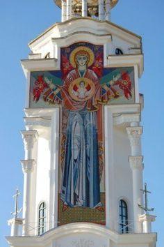 ~Greek church~