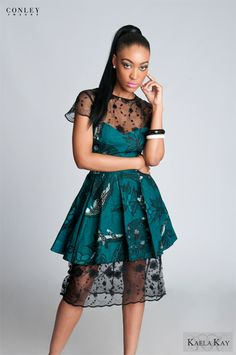 pagne africain robe - Google Search