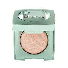 DuWop DuWop Blush Booster - Apple ($22) ❤ liked on Polyvore featuring beauty products, makeup, cheek makeup, blush, beauty, duwop, rose blush and shimmer blush