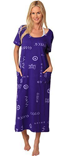 05bfff0d50 HOT SALE for INGEAR Cotton Dress Beach Casual Sleeve Summer Long Fashion  Cover Up Plus Size