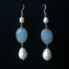 #madeinitaly #handmade #perl #jewels #perlebaroque