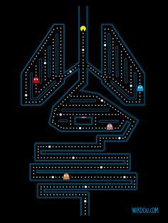 The Gamer Inside of Me  Created by Wirdou Designs  Facebook || deviantART