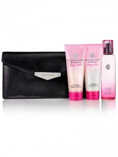 Kit Victoria's Secret NEW! Envelope Clutch #Kit #Victoria's Secret