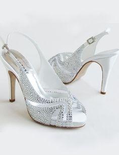 Vivo Bridal - wedding shoes NWS-0056