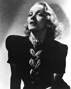 hollywood icons Miss Lindsay Lane: Perfume next to beauty in charm, says Marlene Dietrich Hollywood Icons, Old Hollywood Glamour, Golden Age Of Hollywood, Vintage Glamour, Vintage Hollywood, Classic Hollywood, Old Hollywood Actresses, Classic Actresses, Vintage Ladies