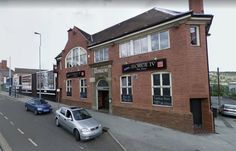 Sheffield Pubs, Old Pub, Yorkshire, Buildings, England, Lost, Memories, History, Architecture