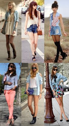 looks, jeans, fashion
