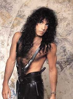 Paul Stanley Name: Stanley Harvey Eisen AKA: The Star Child DOB: January 1952 Where: Manhattan, New York Genres: heavy metal, har. Kiss Rock Bands, Kiss Band, Paul Stanley, Kiss Without Makeup, Kiss Images, Vinnie Vincent, Eric Carr, Peter Criss, Band Pictures