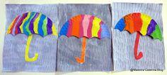 Maestra Caterina: Primavera sotto l'ombrello