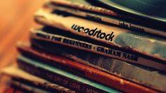 Ausstellung Freiburg: 50 Jahre Summer Of Love – Woodstock und die Schallplatte | subculture Freiburg
