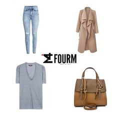 #iFourM look of the day... Taupe mood www.ifourm.it