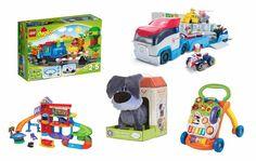 Verlanglijst baby en peuter - speelgoed