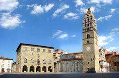 Pistoia capitale italiana della cultura 2017 di arte contemporanea e blues - Intoscana.it