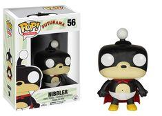 "Pac-Man Ghost Blinky 3.75/"" POP VINYL FIGURE POP GAMES FUNKO Grand Cadeau"