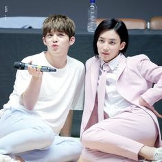 S.coups & Jeonghan