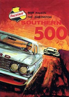 Oh, the good old days when Nascar was fender-banging, side-swiping, guts and glory stock car racing!!