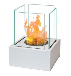 Dowiedź się więcej na temat biokominków z naszego artykułu na blogu MAFOdesign :) #biokominek #kominek #ogień #design #dekoracje #biofireplace #fireplace #fire  #decor