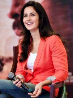 The smile you fall for... - ♥Katrina Kaif♥