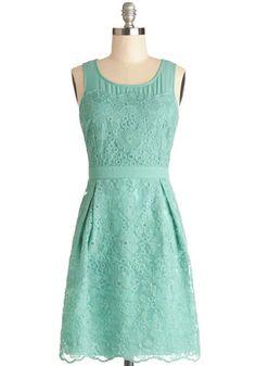 Sweet Staple Dress | Mod Retro Vintage Dresses | ModCloth.com