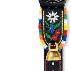 Swatch® Italia - Gent DIE GLOCKE GB285