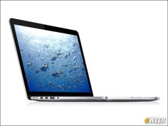 Apple has announced MacBook Pro with Retina display. If you think MacBook Pro is too bigger to carry, the new addition should be more suitable f Macbook Pro Retina, Apple Macbook Pro, Macbook Pro Tips, Macbook Pro 13 Inch, Newest Macbook Pro, New Macbook, Macbook Air, Radios, Apple Mac Book