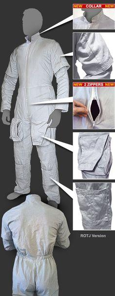 how to make a maandalorian suit
