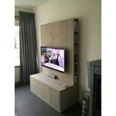 1000+ images about Interieur on Pinterest  Tv Walls, TVs and Wands