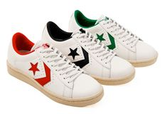 f33a99fdbe6e 12 Fascinating converse pro leather images