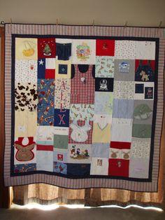 Just got my Alex quilt!  Love love love it!
