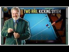 Diamond System Explained - Two Rail System. Mike Massey demonstrates a diamond system he uses when playing and Great diamond system - easy to . Diy Pool Table, Pool Table Room, Pool Tables, Basement Bar Designs, Home Bar Designs, Basement Ideas, Hvac Filters, Play Pool, Bar Games