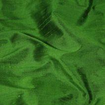 Zelené hedvábí.