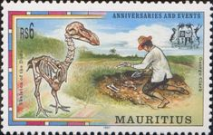 Hunting for Dodo fossils n Mauritius