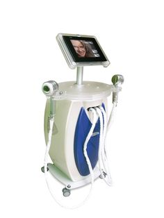 CoaxMed  is a multifunctional platform providing effective treatment of #wrinkles, facial and body #skin #laxity, #acne and enlarged #pores, localised #fat and #cellulite, both oedematous and fibro-sclerotic, and it is also extremely effective in treatments before and after #liposuction. It uses 5 different technologies: monopolar #radiofrequency, bipolar radiofrequency, low frequency #cavitational ultrasound and LipoShock sub-dermal #vacuum #massage.