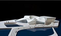 """Construere Somnus: Aquarium """"Blue Planet"""" de 3XN Blue Planet Aquarium, Chevrolet Logo, Planets, Projects, Design, Model, Starfish, Denmark, Aquarium"""