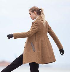 Franklin coat. Available custom-made. http://katherinehooker.com/catalog/winter-collection/coats/franklin/
