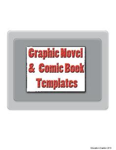233a83d441d 37 Best Creating a Graphic Novel images
