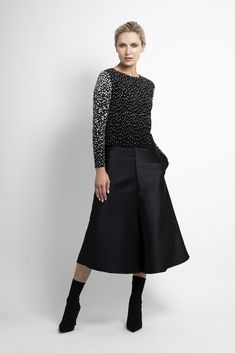 Caroline Kilkenny, Fall Winter, Autumn, Formal, Style, Fashion, Preppy, Swag, Moda