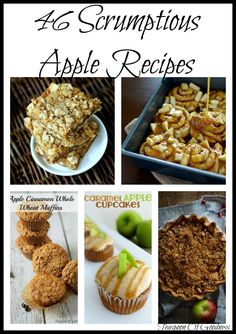 Need some of the best apple recipes? I have them with muffins, breads, pies, cakes, stuffed chicken, apple pie nachos, hand pies and more!
