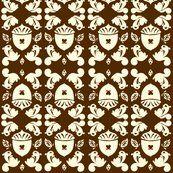 acorn awesome fabric