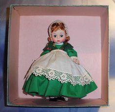 27 Cm At Any Cost Poupée Vintage Folklorique Indou De Collection