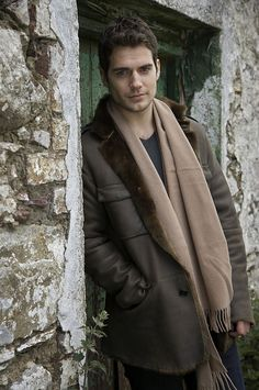 Henry Cavill 2008 - Outtakes for Men's Health