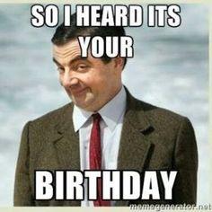 Funny Happy Birthday Memes - Happy Birthday Funny - Funny Birthday meme - - Funny Happy Birthday Memes The post Funny Happy Birthday Memes appeared first on Gag Dad. Happy Birthday Funny Humorous, Funny Happy Birthday Pictures, Birthday Wishes Funny, Happy Birthday Messages, Birthday Greetings, Birthday Memes For Men, Happy Birthday For Him, Birthday Quotes For Him, Humor Birthday