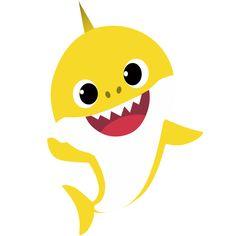 Five Little Ducks - Super Simple Baby Birthday, Birthday Party Themes, Baby Hai, Cute Shark, Shark Shark, Baby Shark Doo Doo, Shark Family, Baby Clip Art, Shark Party