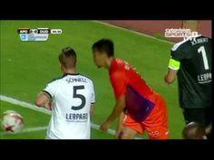 APOELGROUP.COM: ΑΠΟΕΛ 1-0 DUDELANGE, (Βίντεο αγώνα)