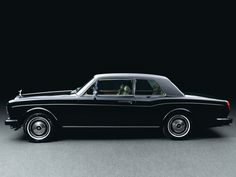 Classic Car News Pics And Videos From Around The World Rolls Roys, Rolls Royce Limousine, Rolls Royce Corniche, Enjoy Car, Bentley Rolls Royce, Classic Cars, Classic Auto, Car Engine, Dream Garage