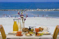 #breakfast #beach #telaviv